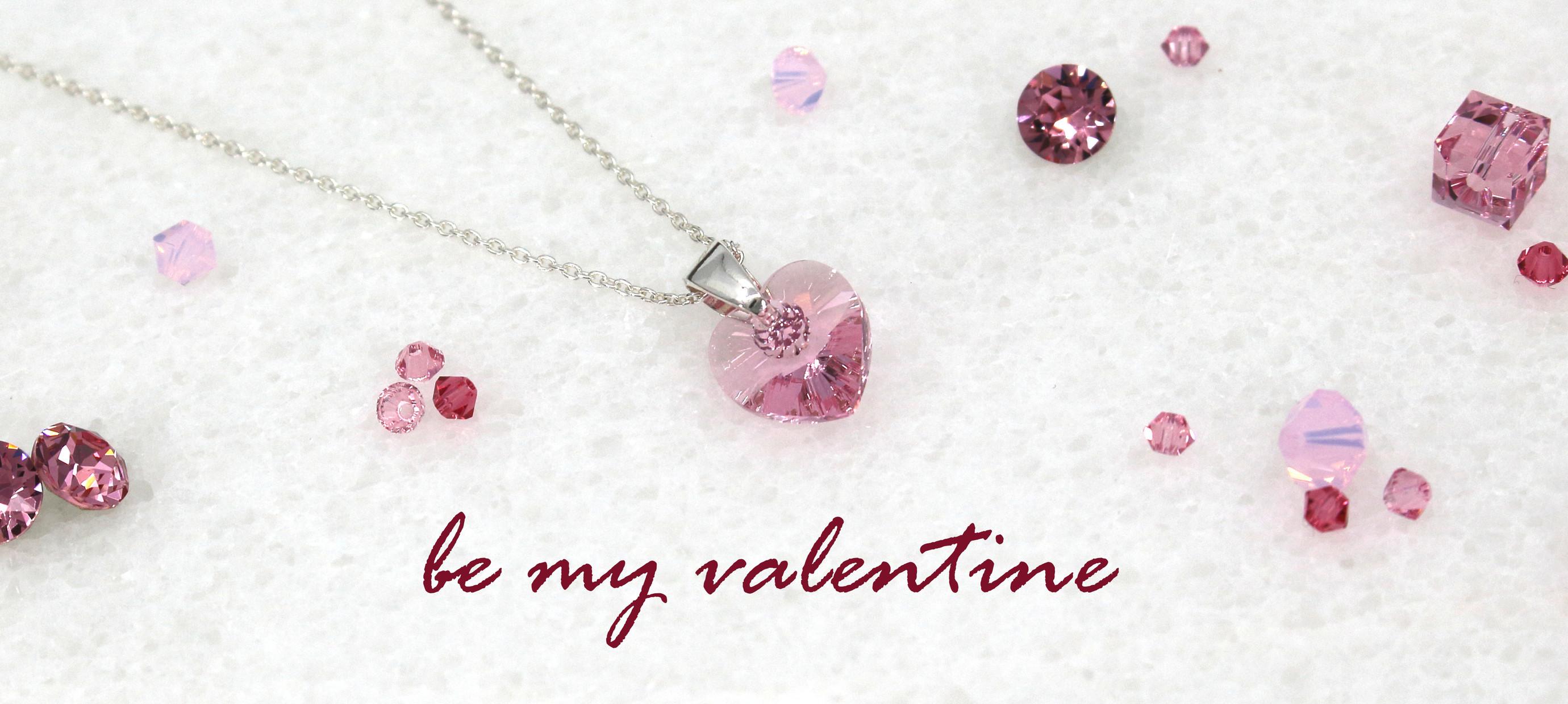 Lieve sieraden cadeaus voor Valentijnsdag