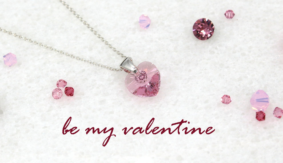 Sweet jewelry gifts for Valentine's Day