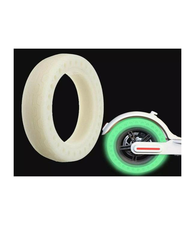 """8.5"""" volle band fluo groen (xiaomi)"""