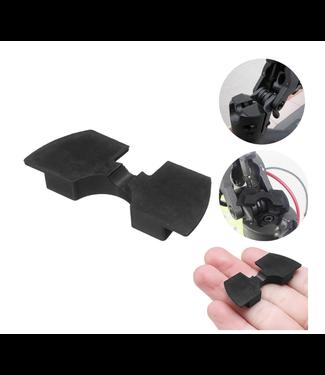 Dempers antivibratie Xiaomi M365/PRO 3st  0.6/0.8/1.2mm