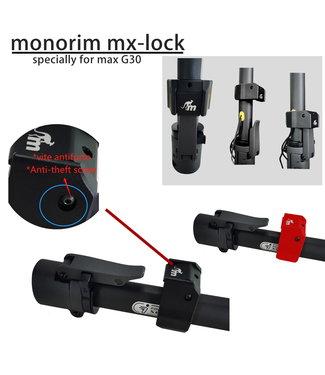 Monorim MX-Lock Ninebot G30 MAX