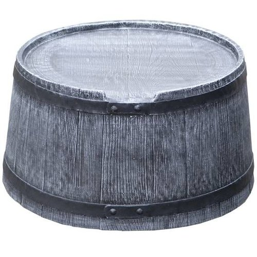 Voet voor ROTO regenton 120 liter grijs