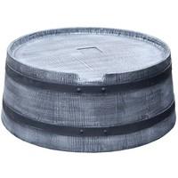 thumb-Voet voor ROTO regenton 360 liter grijs-1