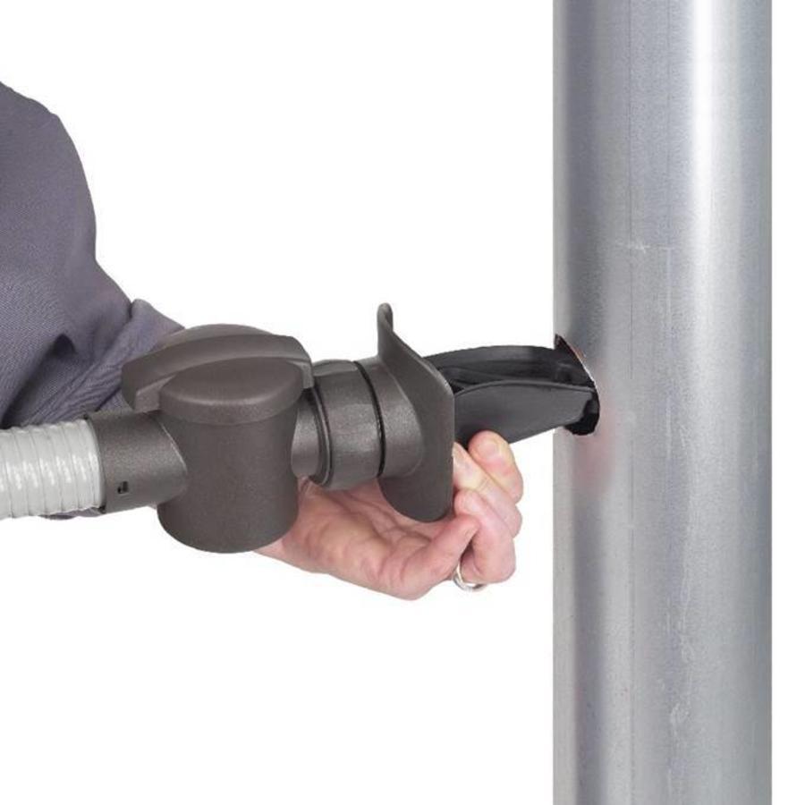 Vulsysteem Speedy regenpijp PVC 70-110mm-5