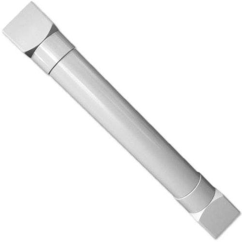 Brume Aansluithulp vierkante regenpijp 80mm