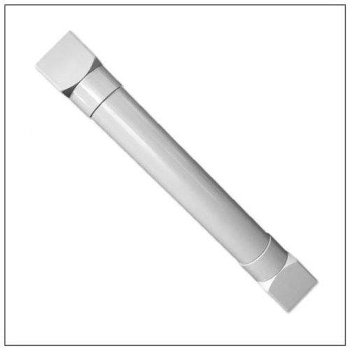 PVC vierkant 80mm