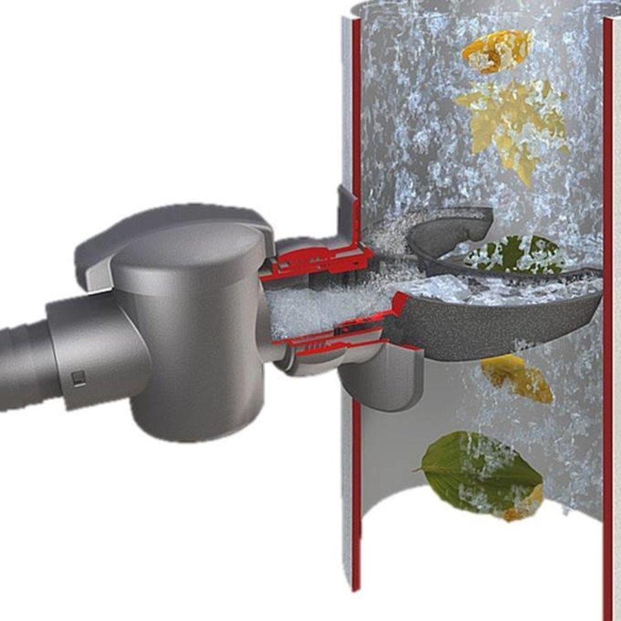 Vulsysteem Speedy regenpijp metaal 70-110mm-2