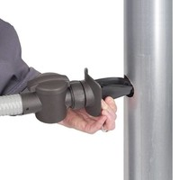 thumb-Vulsysteem Speedy regenpijp metaal 70-110mm-5