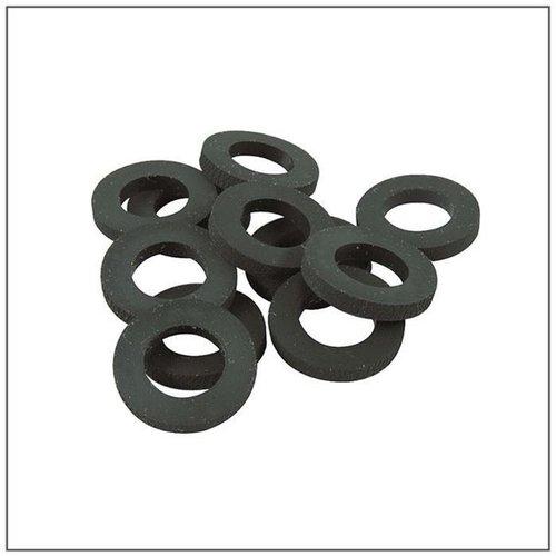 Rubber ringen