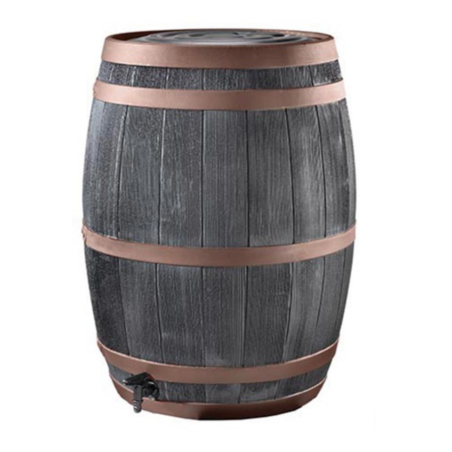 Timber rain 235 liter bronze band-1