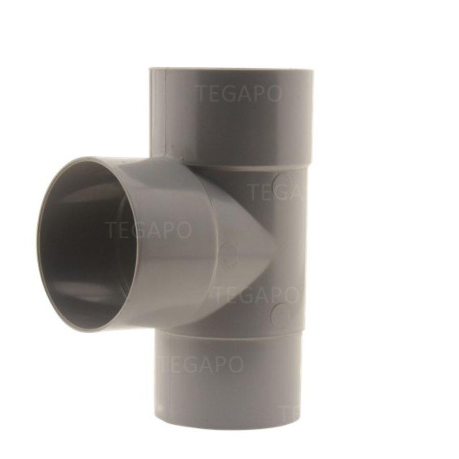 PVC T-stuk 80mm m-m-vjs-1