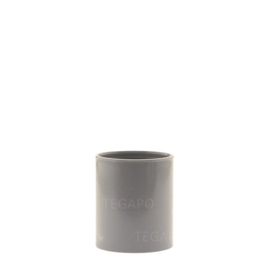 PVC verbindingsstuk 50mm m-m-1