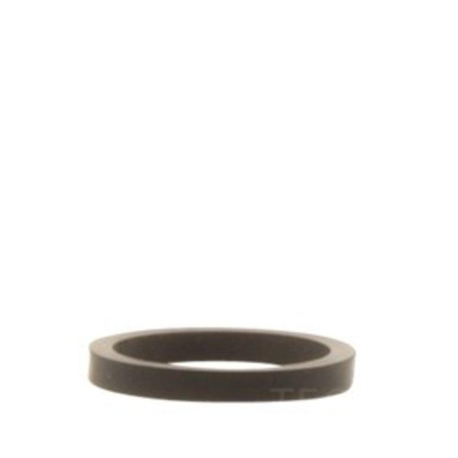 Dikke ring 25mm rubber-1