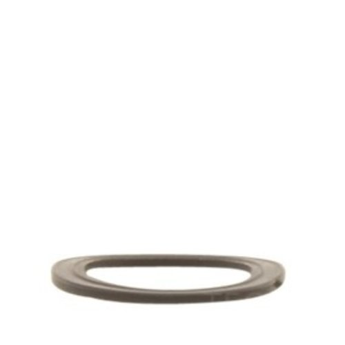 Dunne ring 25mm rubber
