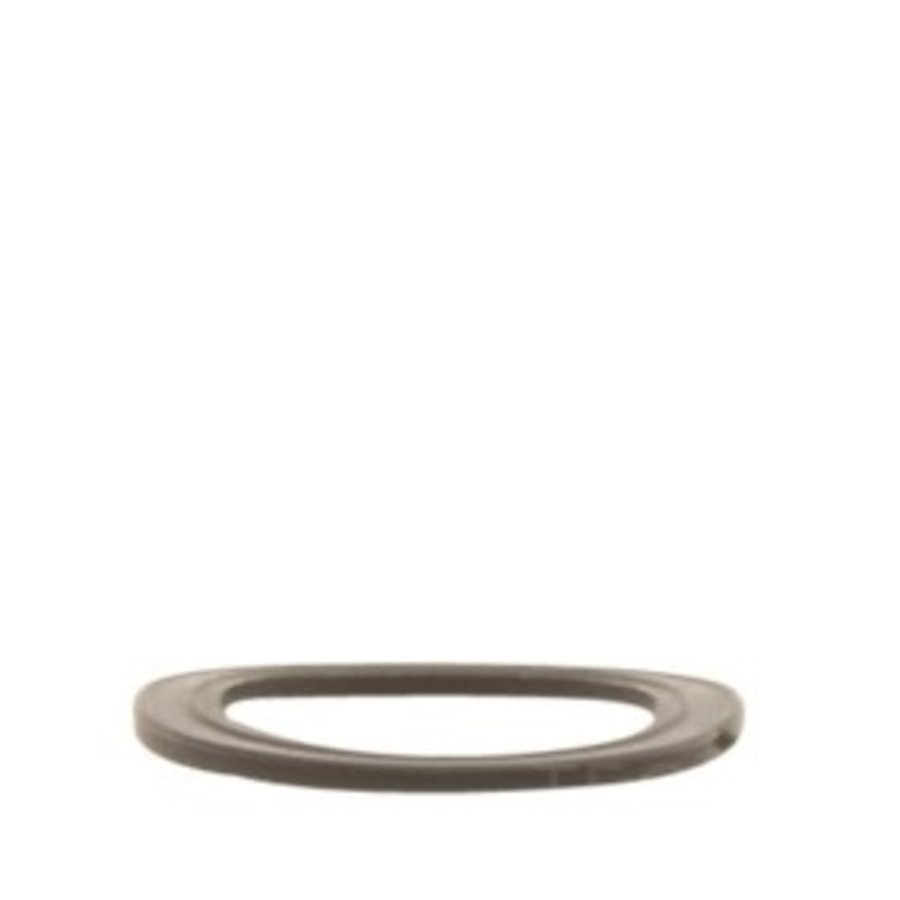 Dunne ring 25mm rubber-1