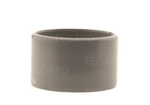 PVC verloop 80-70mm