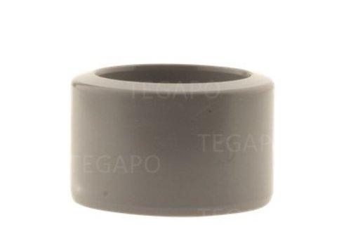 PVC verloop 80-60mm
