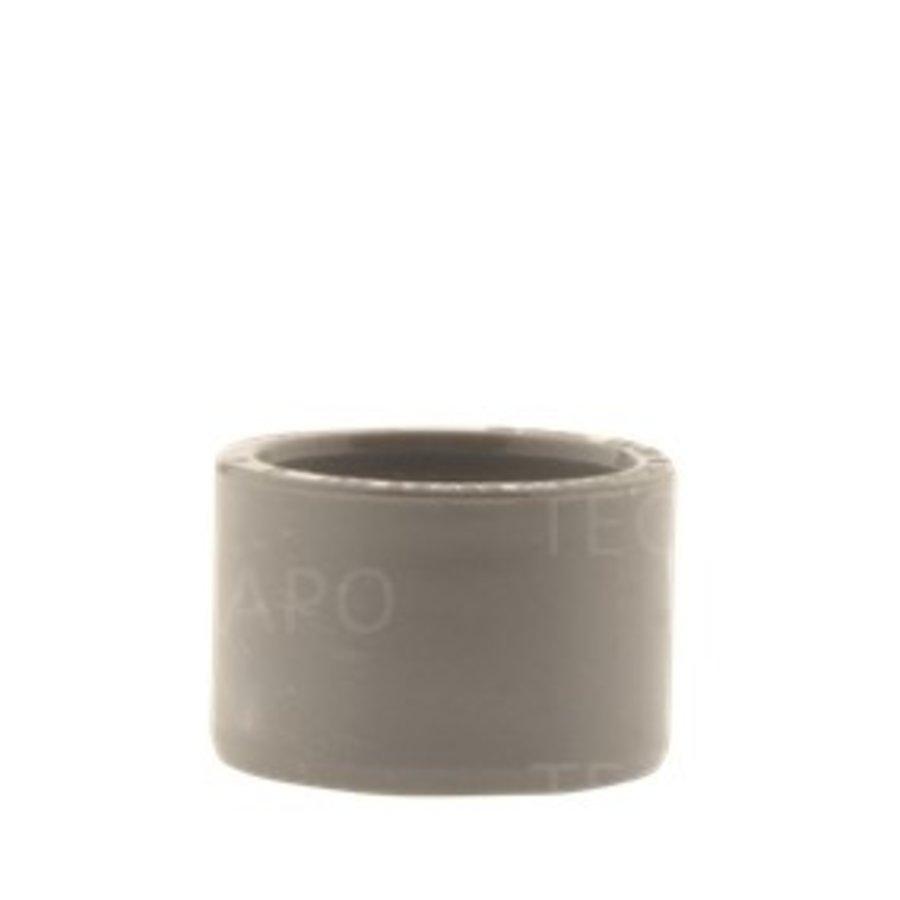 PVC verloop 50-40mm-1