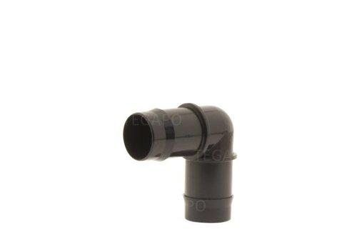 PP 32mm 90 graden bocht