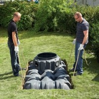 thumb-Tuinpakket PLTN 1500 liter met pomp en filter-5