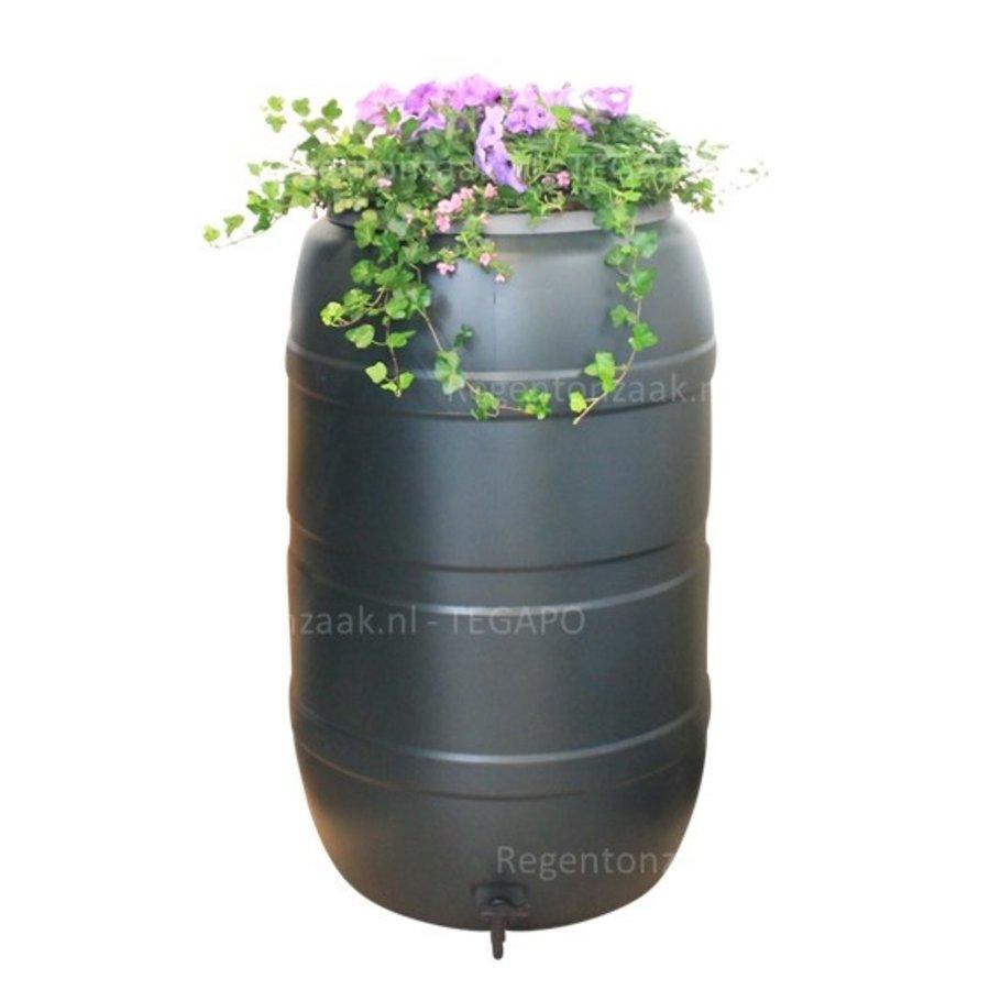 Regenton Flower Bowl 210 liter-1