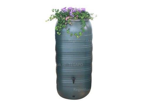 Regenton Flower Bowl 270 liter gieterkraan