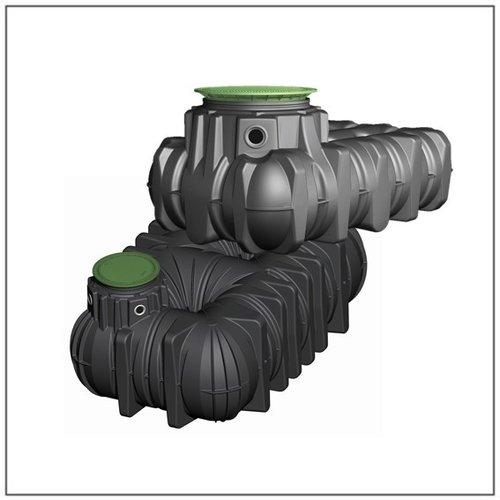 Ondergrondse tanken