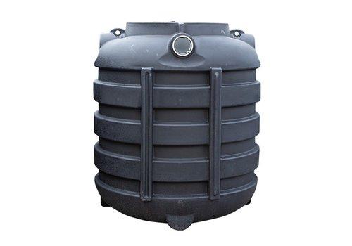 Watertank BDT 1000 liter ondergronds