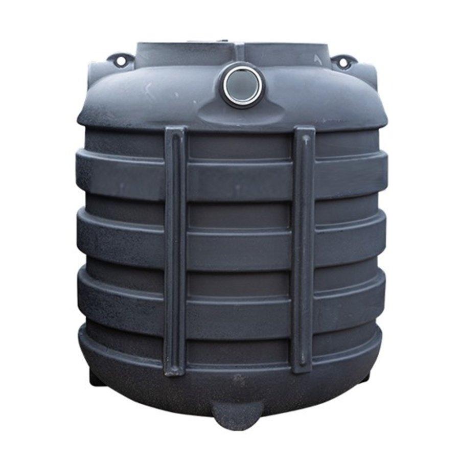 Watertank BDT 1000 liter ondergronds-1