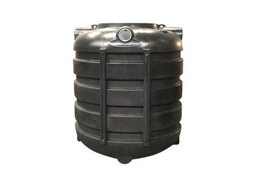 Watertank BDT 1500 liter ondergronds