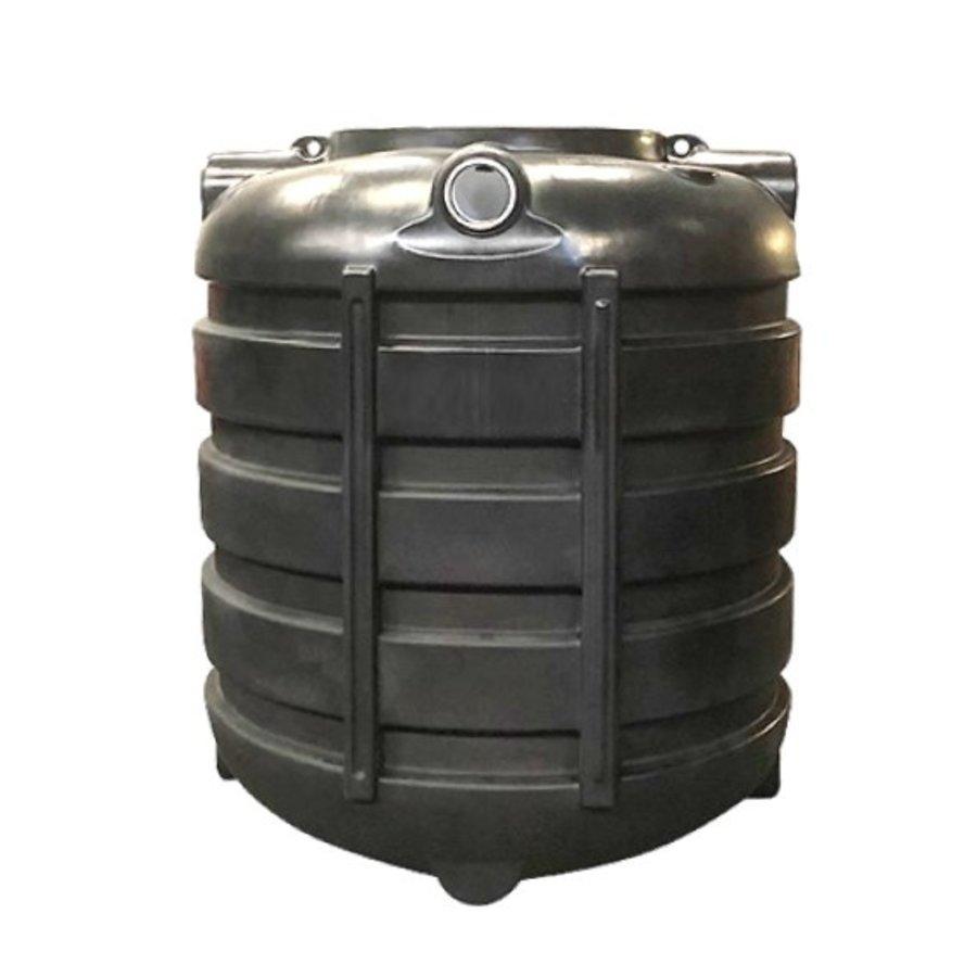 Watertank BDT 1500 liter ondergronds-1