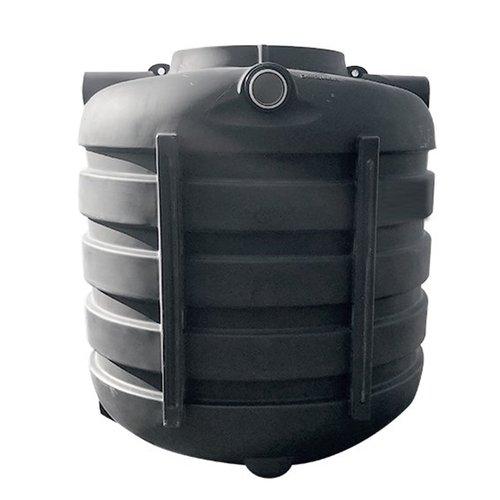 Watertank BDT 2000 liter ondergronds