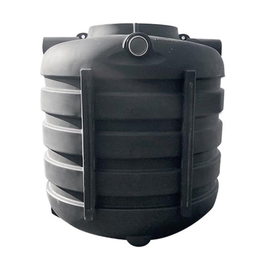 Watertank BDT 2000 liter ondergronds-1