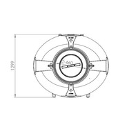 thumb-Watertank BDT 2000 liter ondergronds-3