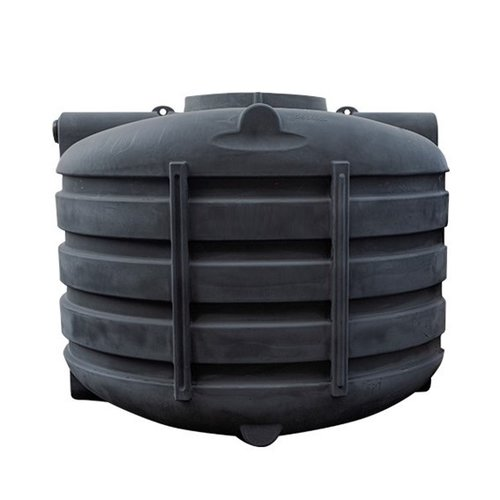 Watertank BDT 3300 liter ondergronds