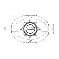 thumb-Watertank BDT 3300 liter ondergronds-3