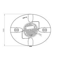 thumb-Watertank BDT 4000 liter ondergronds-3