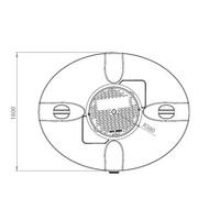 thumb-Watertank BDT 5000 liter ondergronds-3