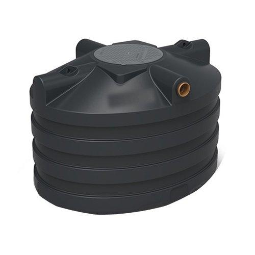 Watertank BDT 6000 liter ondergronds