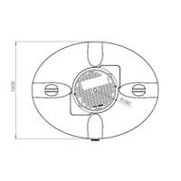 thumb-Watertank BDT 6000 liter ondergronds-3