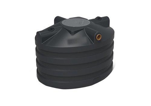 Watertank BDT 7500 liter ondergronds