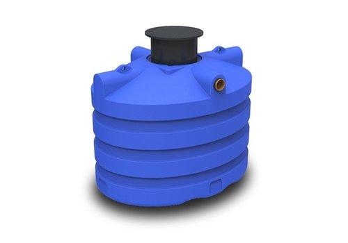 Watertank PRM 5000 liter ondergronds
