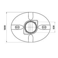 thumb-Watertank PRM 5000 liter ondergronds-3