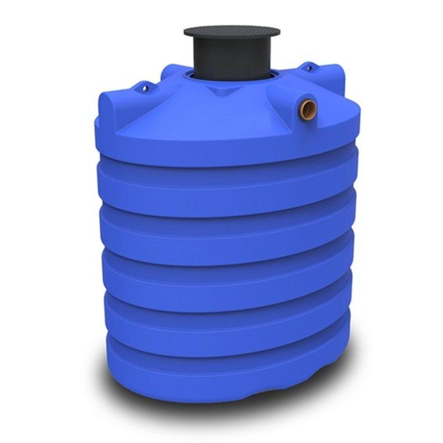 Watertank PRM 7500 liter ondergronds-1