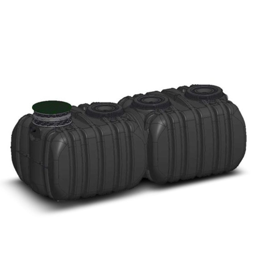 Watertank QOG 7500 liter ondergronds-1