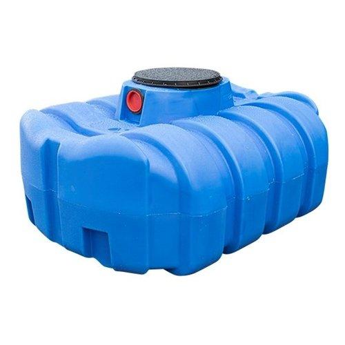 Watertank ERD 1500 liter ondergronds