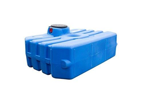 Watertank ERD 3000 liter ondergronds