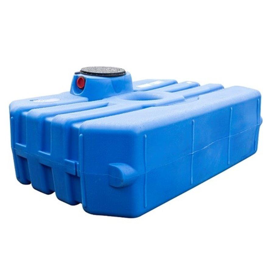 Watertank ERD 3000 liter ondergronds-1