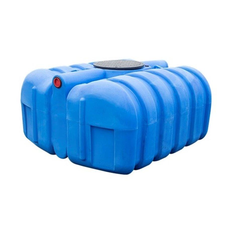 Watertank TWN 5000 liter ondergronds-1