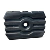 thumb-Watertank RHT 3000 liter ondergronds-1